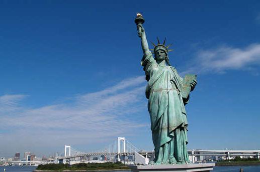 为什么中国大陆的企业要在美国上市?【多图】