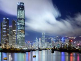 香港注册公司的好处 香港