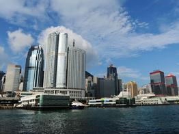 香港公司每年的维护费用多少