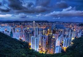 怎么注册香港公司?有什么好处?