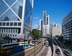 杭州注册香港公司的优势