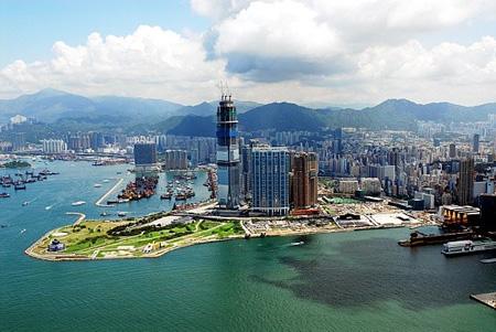 关于注册香港离岸公司1