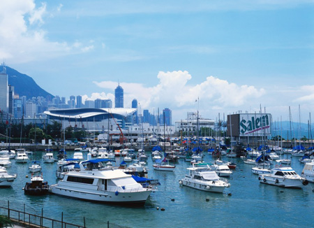 已经注册了香港离岸公司