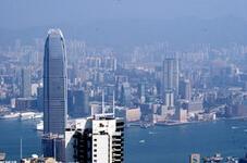 在香港注册公司的好处(图文)