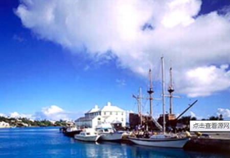 为什么选择注册百慕大公司 注册百慕大公司费用