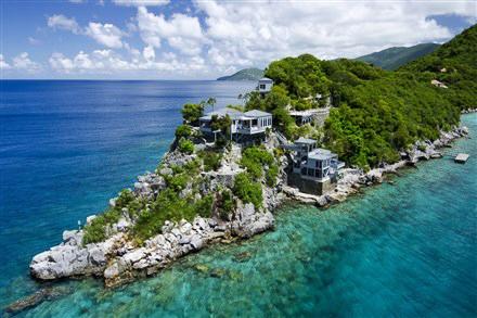 为什么在百慕大、维尔京等群岛设立公司能够避