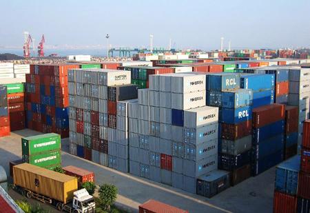 外贸基本知识及流程