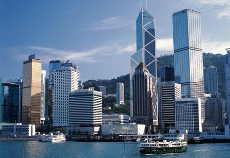 两个境外公司转让香港公司征税吗?