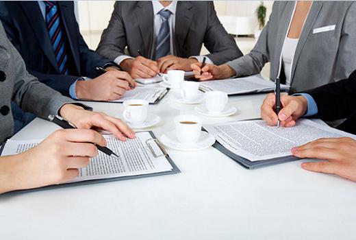 企业注册资料如何查询