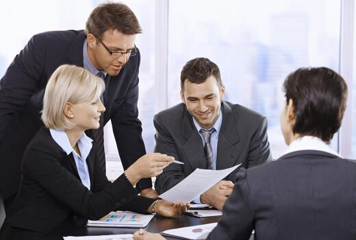 公司设立登记程序