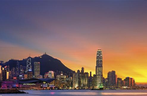 香港商标在大陆受到保护吗