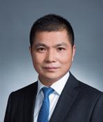陈洪松简介 董事长