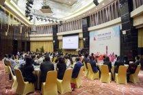 中国香港(地区)商会-杭州2016年会员年度大会顺利召开