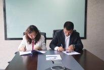 强强联手 瑞丰德永与深圳国际投资促进会达成战略合作关系