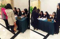 """上海第二场""""信息交换时代的境外架构安排""""研讨会成功举办"""